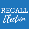 Recall Election Information